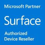 Microsoft Partner - Surface Authorized Device Reseller