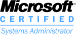 Microsoft Certified - Systems Administrator
